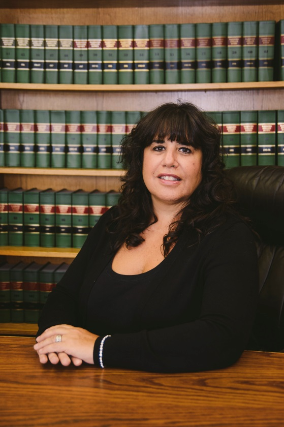 Michele Durnin, Senior Supervising Paralegal