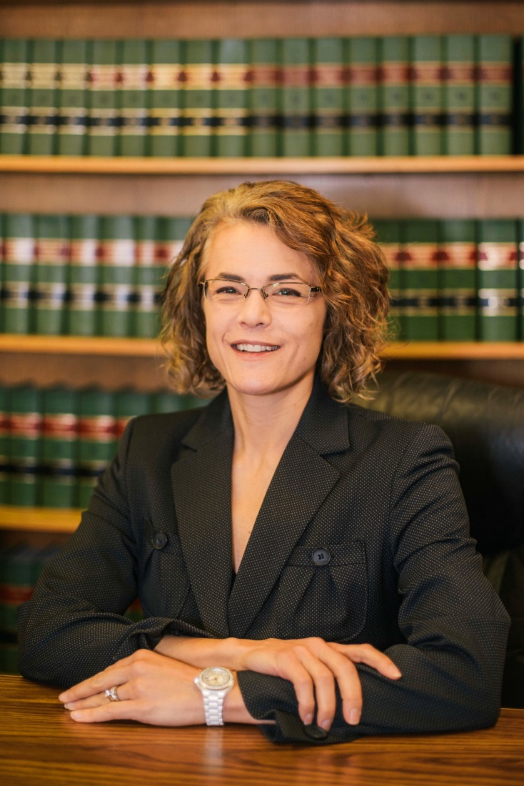 Jennifer Cross-Euteneier, Attorney/Partner